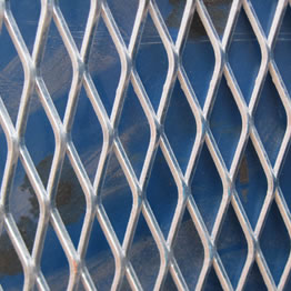 Expanded Metal Fence Zhonghua Palisade Fencing