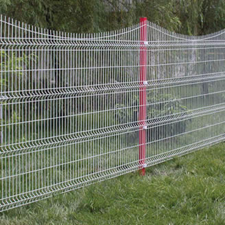 Easy Vegetable Garden Net Fence Plans - YP.com